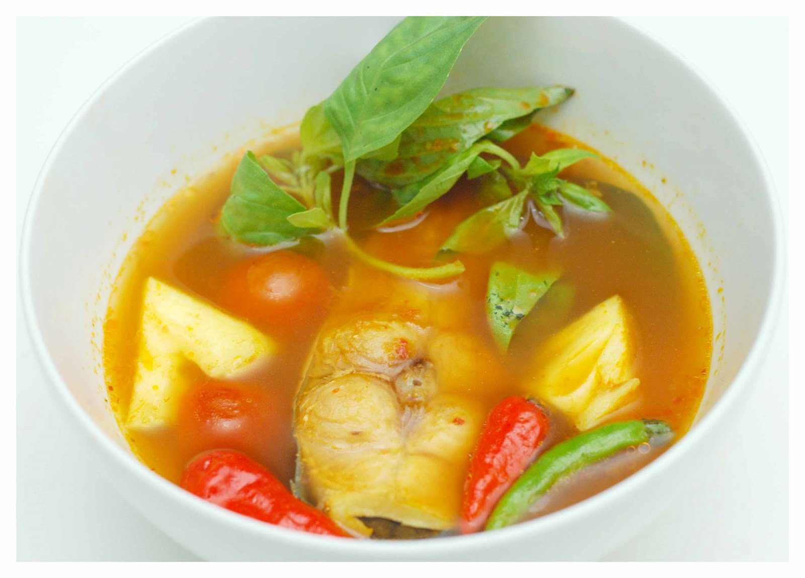 Resep Masakan Rumahan Khas Palembang
